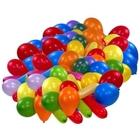 Riethmüller - Latexballons im Beutel, 100 Stk., sortiert