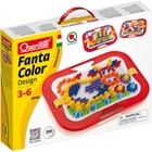 Quercetti - Fanta Color: Design, 300 Mix