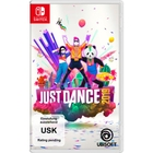 Nintendo - Switch: Just Dance 2019