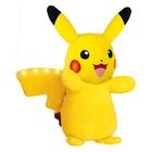 Pokémon - Plüschfigur 30 cm, Power Action Pikachu