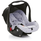 ABC Design - Travelsystem Tereno Air All in One, Graphite Grey