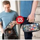 Nintendo - Switch: Protection Case, Super Mario Odyssey