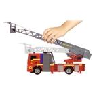 Dickie Toys - City Fire Engine Feuerwehrfahrzeug