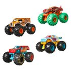 Hot Wheels - Monster Trucks 1:24, sortiert (FYJ83)