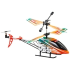 Carrera RC - Helikopter Orange Sply, 2.4 GHz