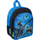 Dragons - Rucksack mit Vortasche