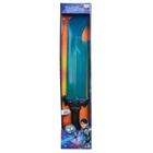 Trolljäger - Jims Schwert mit Licht & Sound, 62 cm