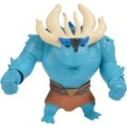 Trolljäger - Actionfigur, Draal mit Licht und Sound