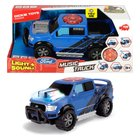 Dickie Toys - Ford F150 Pick-up Music Truck