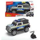 Dickie Toys - Police SUV