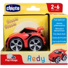 Chicco - Ferrari Mini Turbo Touch, rot
