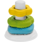 Chicco - 2-in-1 Ringtower