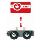 BRIO - Feuerwehr Löschzug