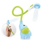 Yookidoo - Babydusche Elefant, blau