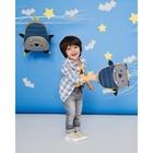 Skip Hop - Kinderrucksack Fledermaus