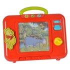 Simba - Winnie Puuh: Musical-TV mit 2D-Figur