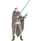 Star Wars - Black Series: Figur, Rey Island Journey, ca. 10 cm (E2261)