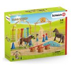Schleich - 42481 Pony-Agility-Training