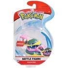 Pokémon - Figurenpack, sortiert