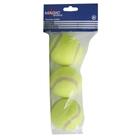 MTS Sportartikel - Tennisball 3er Pack