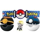 Pokémon - Clip N Go Poké Ball Gürtel Set, sortiert