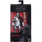 Star Wars - Black Series: Figur, Captain Phasma, ca. 15cm