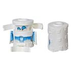 Transformers - Botbots Minifiguren, 5-tlg., sortiert