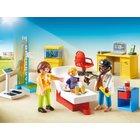 PLAYMOBIL - 70034 Starterpack: Beim Kinderarzt
