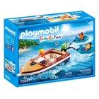 PLAYMOBIL - 70091 Sportboot
