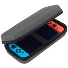 Nintendo - Switch: Tasche + Panzerglas