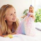 Barbie - Dreamtopia Ballkleid Prinzessin Puppe