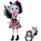 Enchantimals - Sage Skunk und Casper