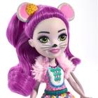 Enchantimals - Mayla Mouse und Fondue