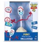 Toy Story 4 - Sprechender Forky, ca. 23 cm